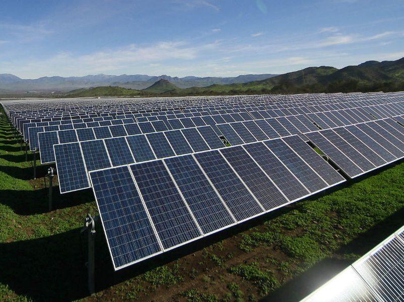 Lader Energy jugará en las subastas en Chile y Colombia con más de 1300 MW en proyectos