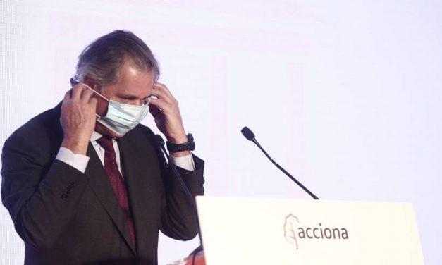 Acciona obtiene aprobación de sus accionistas para la salida a bolsa de su unidad de renovables