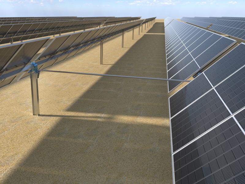 22 GW  de producción: Trina Solar reporta ventas por 4,485 millones de dólares en 2020