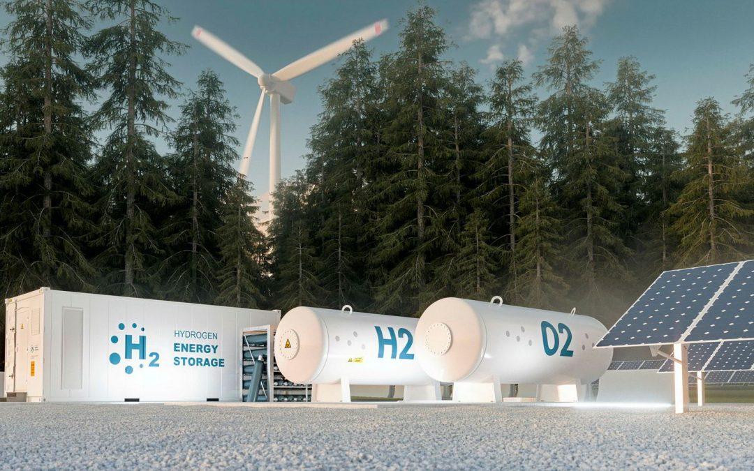 Hidrógeno verde en México: ¿La regulación actual es suficiente o se debe trabajar en una nueva?