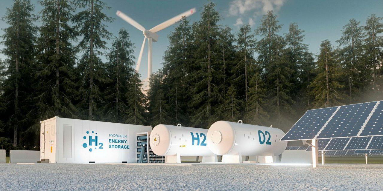 AIE identificó 34 pipelines de hidrógeno bajo en carbono en Latinoamérica