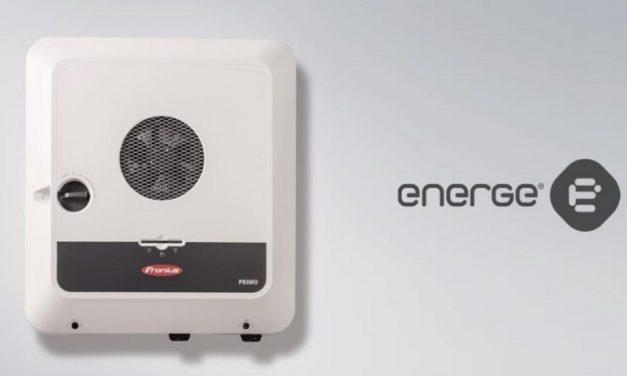 Energe instala el primer inversor GEN24 de Fronius en Argentina