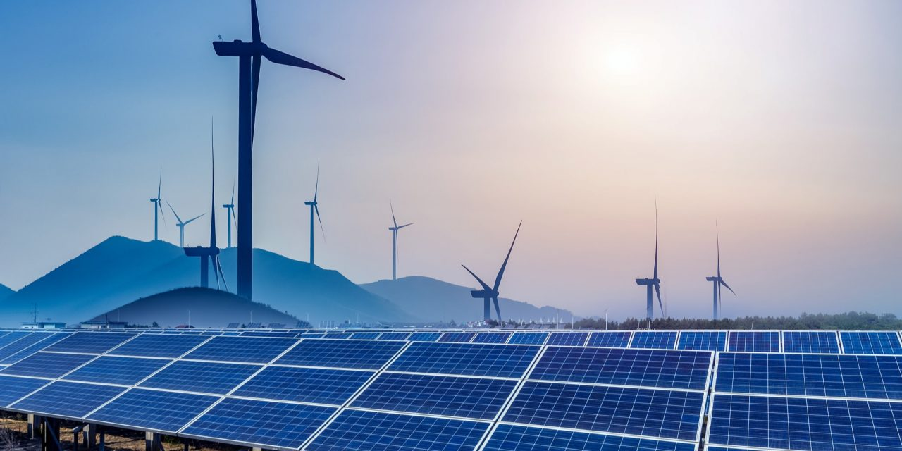 CENACE prevé que se instalen casi 4.4 GW de renovables en México
