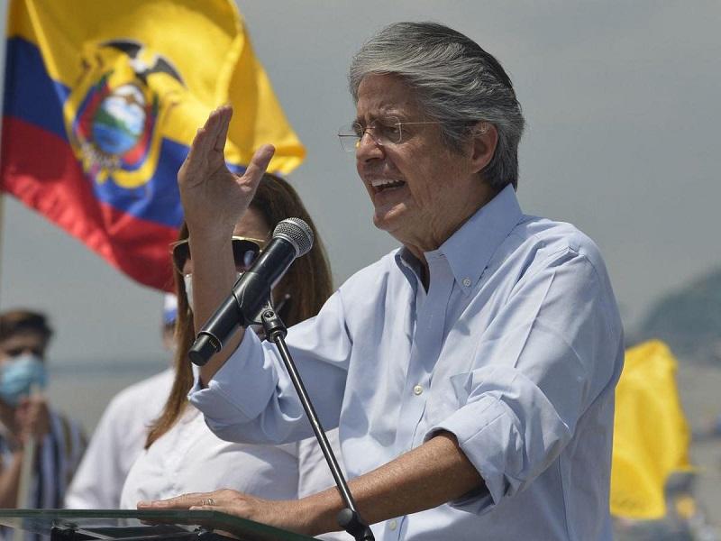 El nuevo presidente de Ecuador se compromete a desarrollar energías renovables