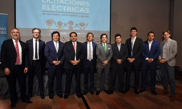 Se espera baja de precios para energía solar en la Licitación de Suministro en Chile