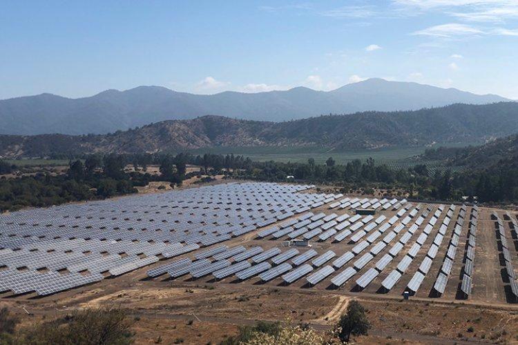 Parques PMGD superaron los 1.100 MW de potencia instalada renovable en Chile