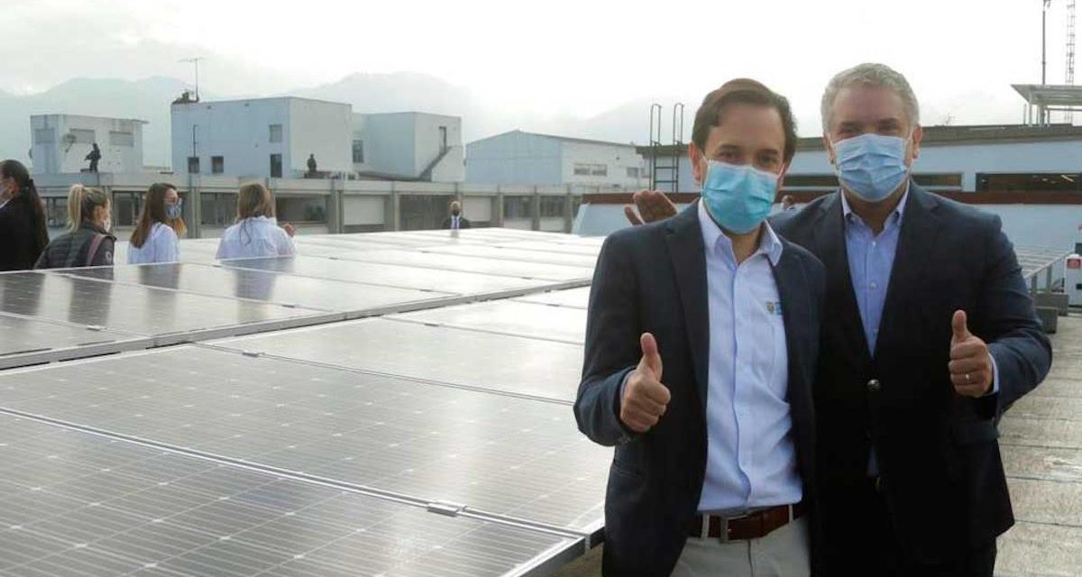 El listado: Estos son los proyectos que participarían de la subasta de renovables de Colombia