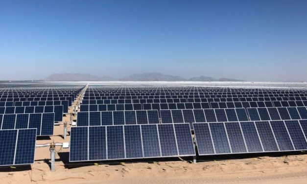 ¿Pandemia o políticas? Ingresan menos megavatios solares de lo proyectado en México