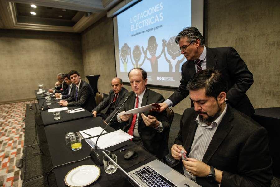 Evalúan cambios en la licitación de renovables en Chile por la Ley de Portabilidad y mejoras de la economía