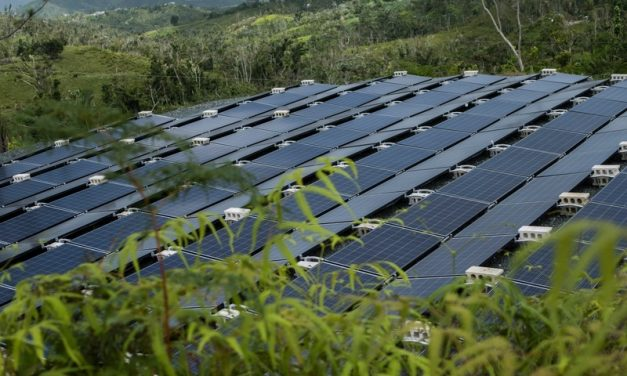 Cooperativa impulsa proyecto solar comunitario que podría ser replicado en la región