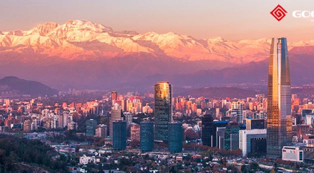 GoodWe ahora lanza su servicio post venta en Chile