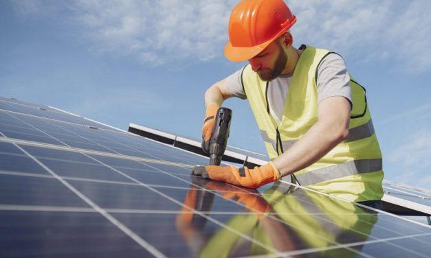 Contratos y distribuida: Brasil superaría 12 GW de potencia solar instalada este año