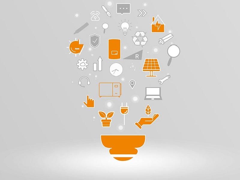 «SolisCloud» ya es oficial: Presentan plataforma de monitoreo fotovoltaico inteligente