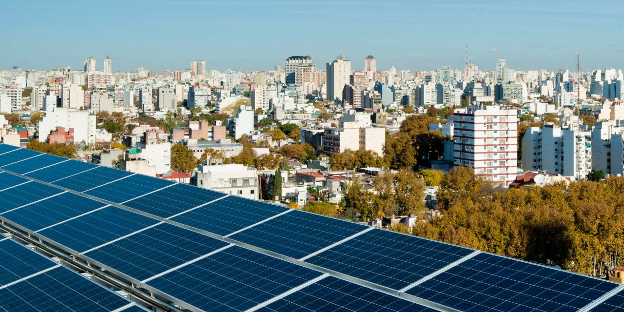 Argentina ya pasó los 5 MW instalados en generación distribuida