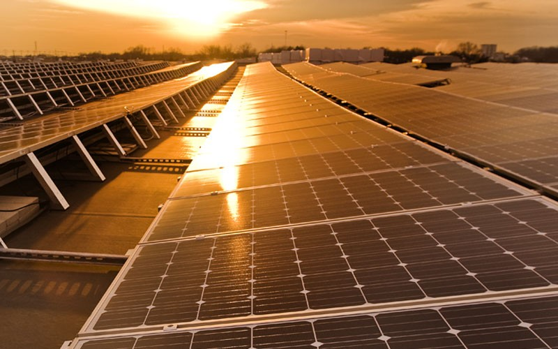 Tendencias: Banverde consiguió $ 76 millones para financiar 80 MW de distribuida en México