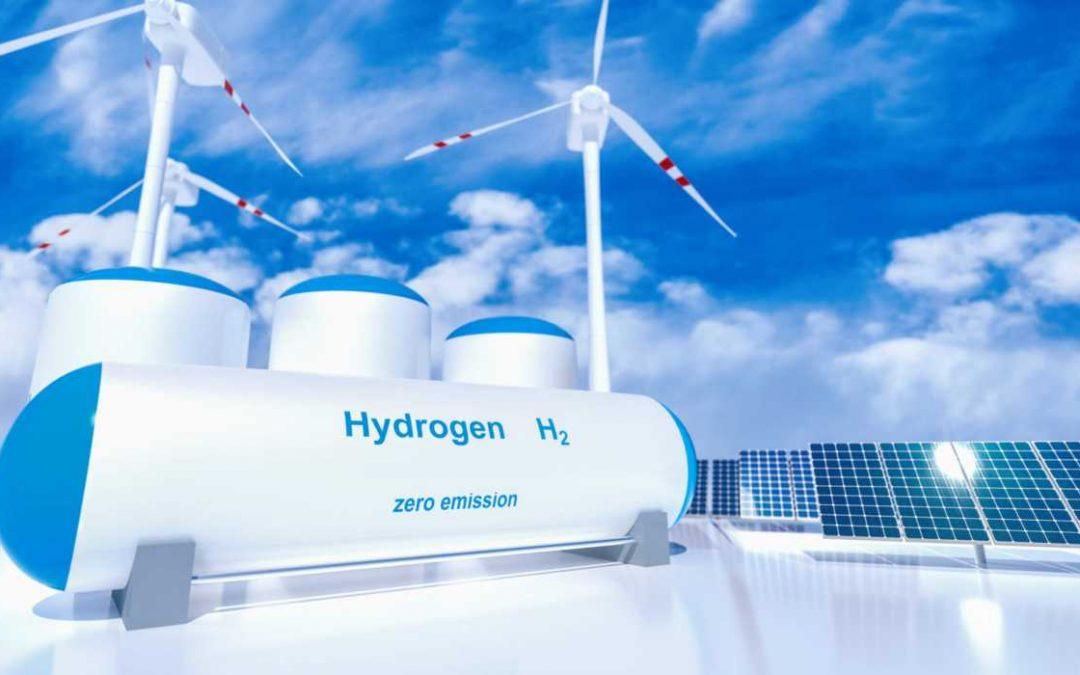 México prevé desarrollar electrolizadores de manera local para impulsar el hidrógeno en la región