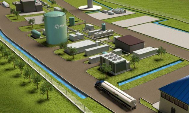 Siemens Energy prevé utilizar agua de mar para la producción de hidrógeno en Chile