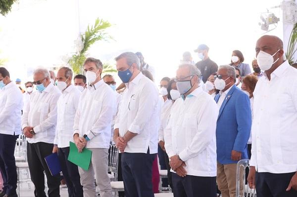 Almonte»Las potencialidades de República Dominicana están basadas en energía renovable»