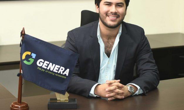 GENERA pronostica duplicar sus proyectos de energías renovables en Ecuador