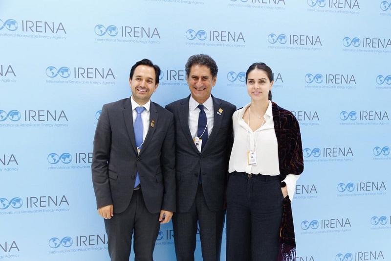 Colombia es el único país de Latinoamérica titular en el Consejo 2021 de IRENA
