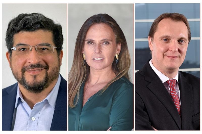 Constanza Pizarro es la primera presidenta mujer de WEC Chile