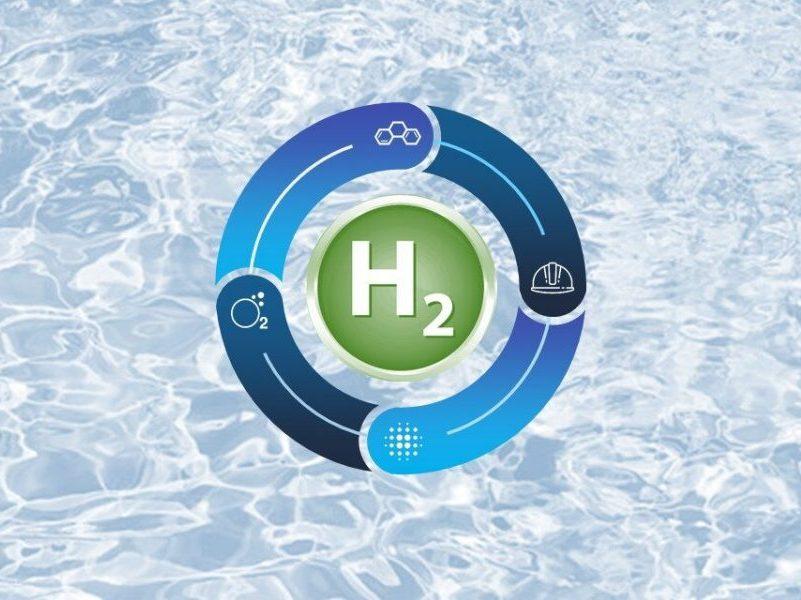 AES se enfoca en Hidrógeno verde y comparte información: ¿Cuánta energía genera la tecnología actual?