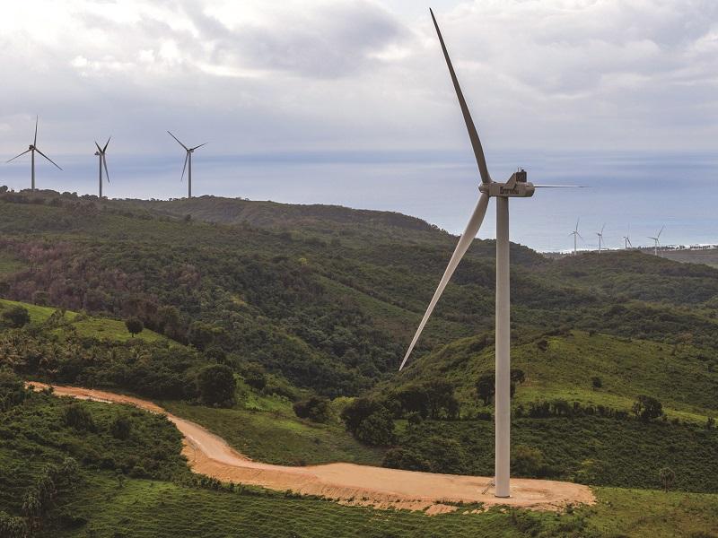 EGE Haina y Grupo Popular anuncian la primera emisión de valores verdes del país