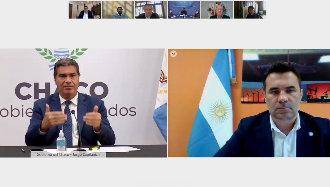 El Gobierno reactiva obras en transmisión que mejoran interconexión con Brasil