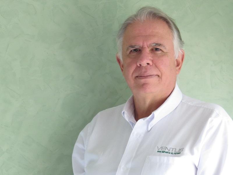 Víctor Tamayo de Ventus: «Somos la empresa en Colombia con más megavatios solares construidos»
