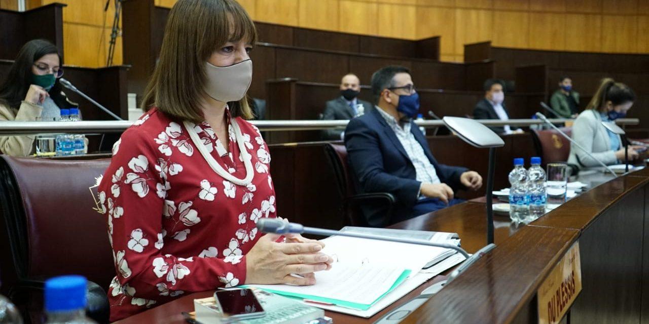 Legislatura de Neuquén hoy votaría adhesión a la Ley Nacional de generación distribuida