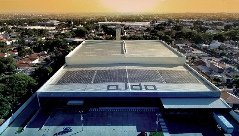 Phono Solar avanza en Brasil con un nuevo contrato de 100 MW con el distribuidor Aldo Solar