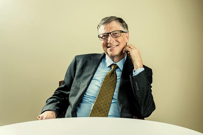 Bill Gates será speaker en Net Zero Summit para analizar el futuro de las energías limpias