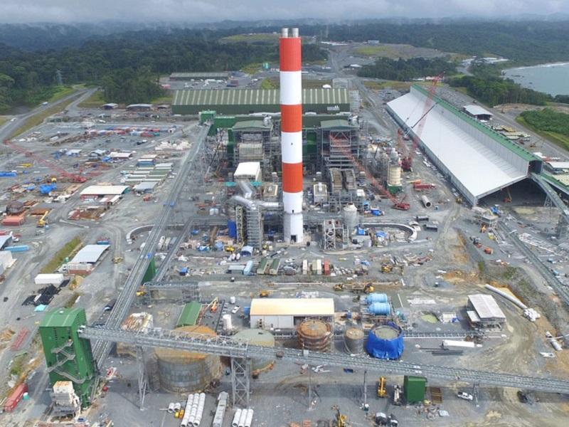 Avanzan las negociaciones para el cierre o reconversión definitiva de centrales a carbón en Panamá