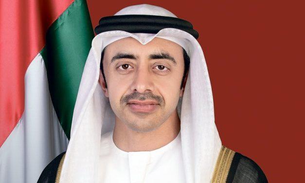 Emiratos Árabes Unidos ya presentó su propuesta para ser anfitrión de la COP29 en 2023