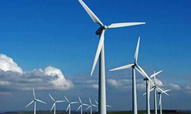 ANEEL autorizó operación de nuevos proyectos eólicos en Brasil