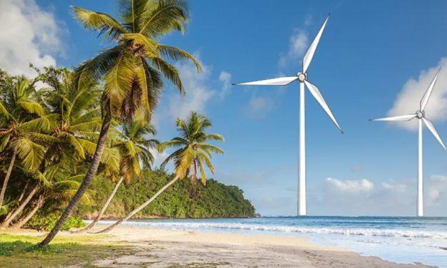 Granada busca financiamiento para impulsar proyectos renovables