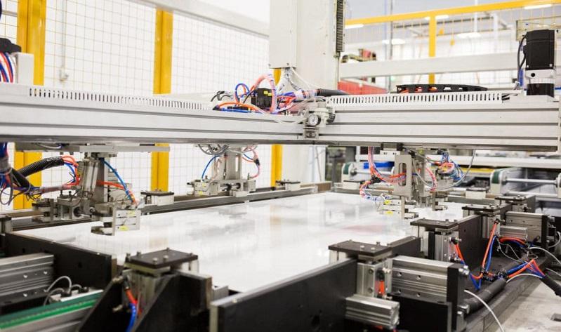 BYD producirá en Brasil su módulo de 400 Wp