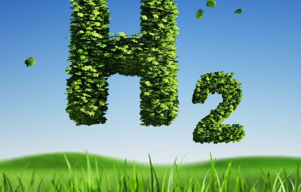 GIZ estima un potencial de 22 TW de electrólisis PEM instalable para hidrógeno verde en México