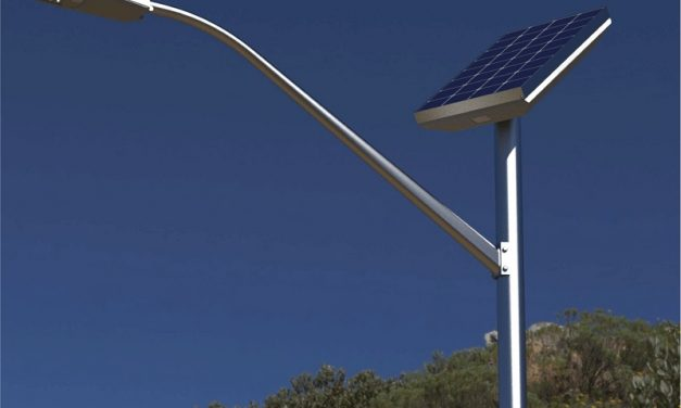 Plantean retomar licitaciones para alumbrado y otras obras públicas que integren energía solar