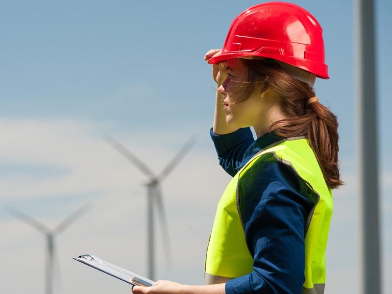 Mujeres en la transición energética y una propuesta para los países miembros del SICA