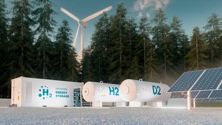 Estos son los siete proyectos clave en hidrógeno verde del sector privado en Chile