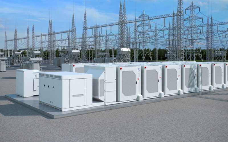 Se vuelve a modificar el cronograma de la subasta de almacenamiento con baterías de Colombia