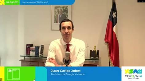 Chile será el primer anfitrión de Latinoamérica de la cumbre global de energías limpias