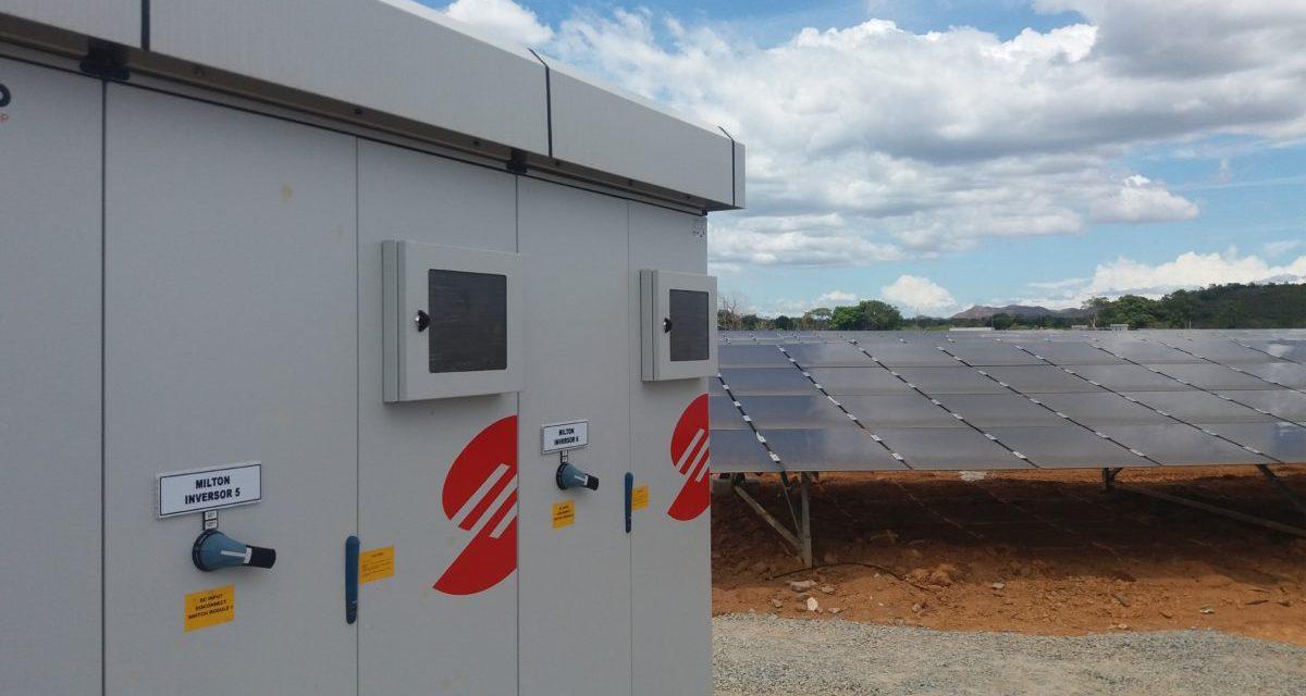 Superó 1.400MW y va por más en Latinoamérica: Los planes de energías renovables de Santerno