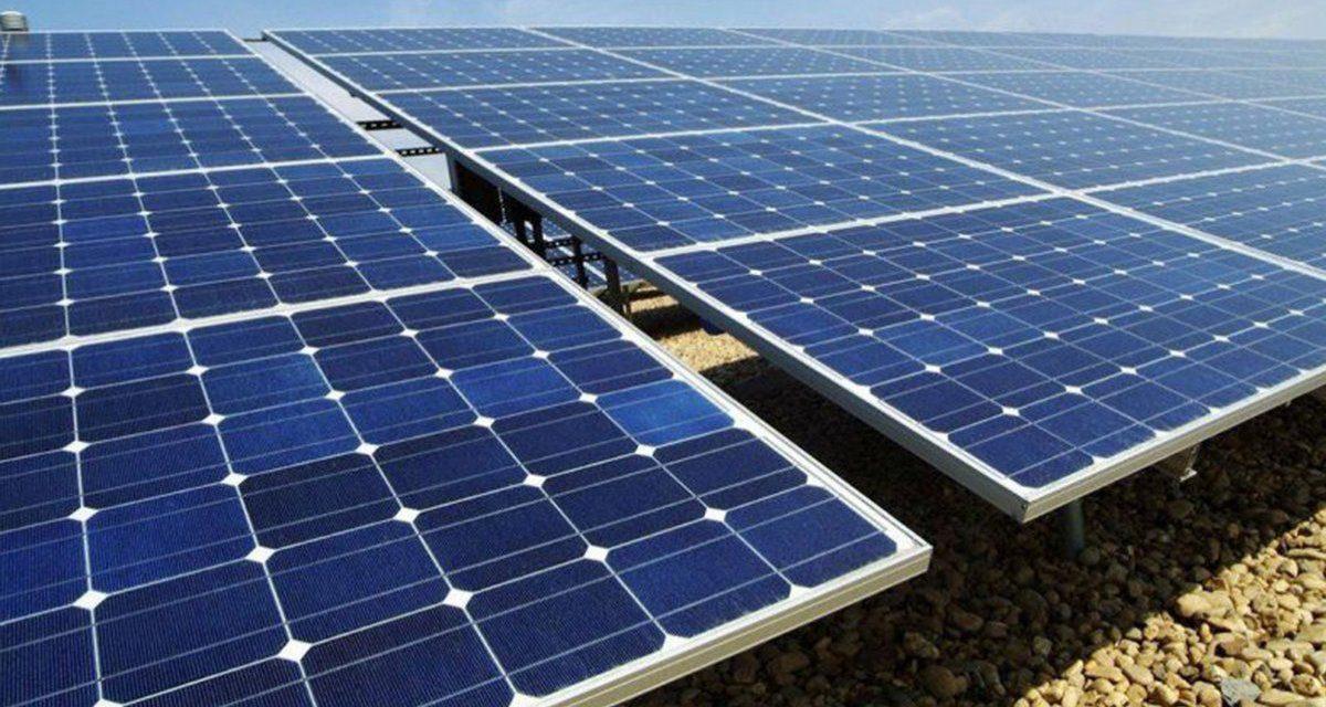 EPSE asesorará en la construcción de uno de los primeros parques solares en el sur argentino