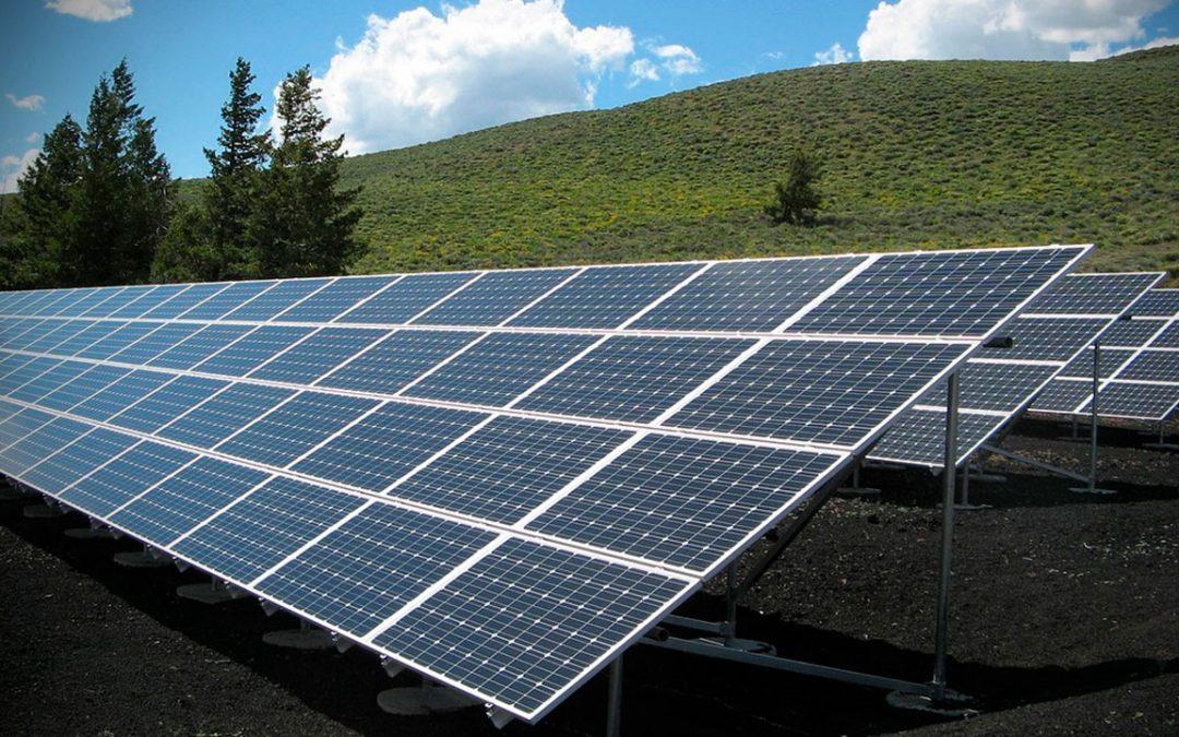 FIDE ratificó un crédito para paneles fotovoltaicos y calentadores solares de agua en México