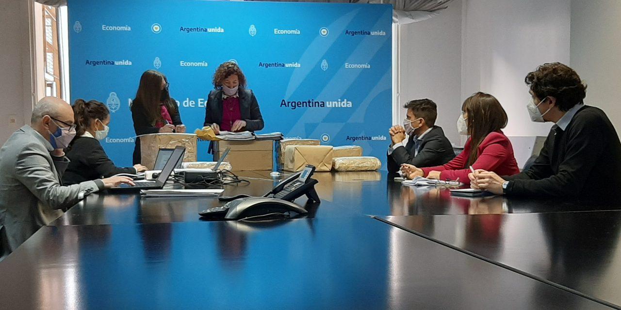 En detalle: Las precios que presentaron oferentes en la licitación del Permer en Argentina