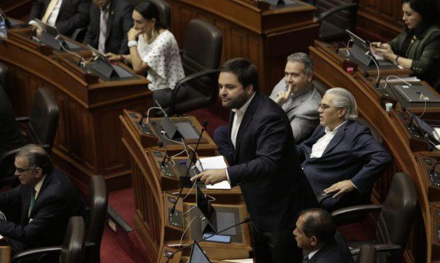 Congresistas debatirán nuevo proyecto de ley sobre renovables e hidrógeno verde en Perú