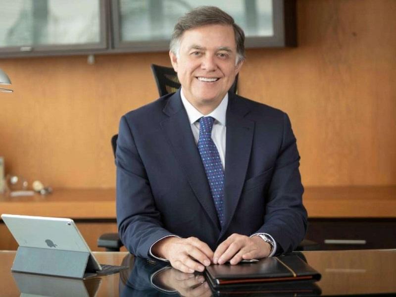 Ecuador: Roberto Salas es el nuevo ministro de Energía y Recursos Naturales No Renovables