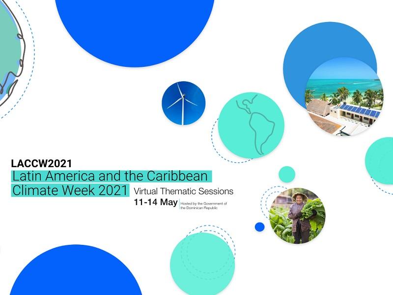 Antesala regional de la COP26: inicia la Semana del Clima de América Latina y el Caribe 2021